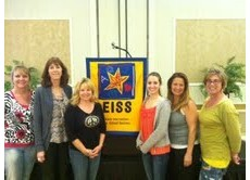 EISS Research Institute (March 14-16, 2012)